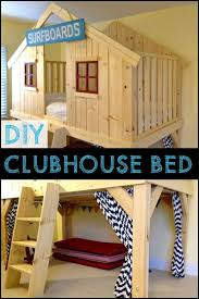 Pallet Bunk Bed Oh Yeah Easy I Can Make This Projects best 25 tree house bunk bed ideas on pinterest indoor tree