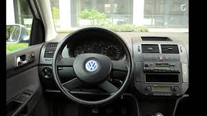 volkswagen polo automatic interior vw polo 1 4 tdi 2002 youtube