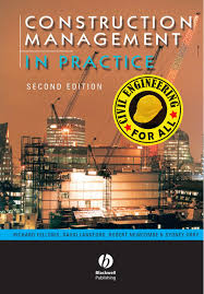 construction management in practice by richard fellows david