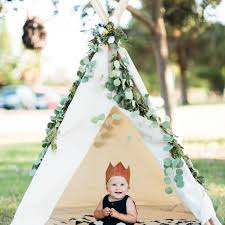ideas for baby s birthday 10 fanciful 1st birthday party ideas parenting
