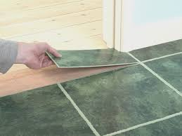laying vinyl tiles in bathroom home design