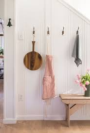 wall mount dinner bell the kitchen cottage house flip reveal jenna sue design blog