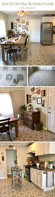 kitchen stencil ideas 202 best stenciled painted kitchens images on