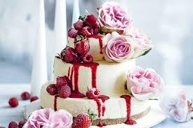 wedding cake 3 tier recipe various ways of making wedding cake in