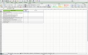Asset Management Spreadsheet Write A Successful Software Rfp In 5 Easy Steps