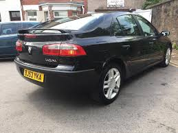 2003 renault laguna expression diesel 1 9 dci 5 door manual start