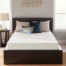 simmons recharge flex 7 25 inch full size gel memory foam mattress