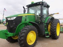 new john deere 7210r john deere equipment pinterest tractor