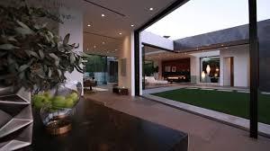modern villa 1442 tanager way los angeles ca youtube