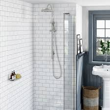 the bath co style shower riser rail kit victoriaplum com