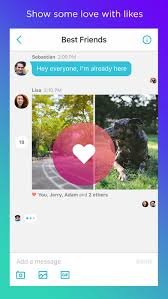 Yahoo Messenger Live Chat Room by Yahoo Messenger Free Chat On The App Store
