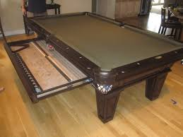 how to make room for a pool table in your home dk billiards pool