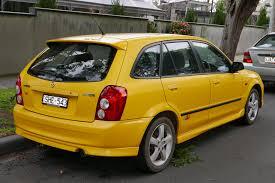 mazda hatchback file 2003 mazda 323 bj series 2 astina sp20 5 door hatchback