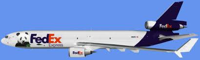welcome to perfect flight fs2004 fsx u2013 fedex mcdonnell douglas md 11