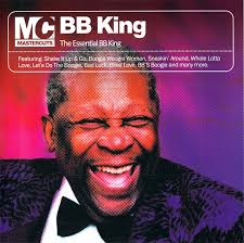 Is Bb King Blind B B King The Essential Bb King Cd At Discogs