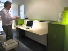Furniture For Small Office by Amazing Multi Purpose Furniture For Small Spaces Convertible Wall