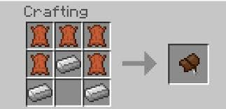 Minecraft How To Make A Bed How To Make A Saddle And Lead And Horse Armor In Minecraft