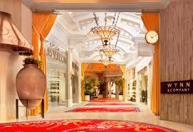Interior Design Las Vegas by Wynn Of Las Vegas By Designer Roger Thomas U2014 Interior Designer