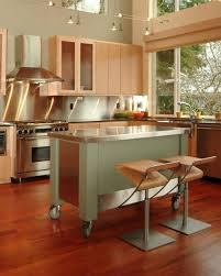 rolling kitchen island ideas excellent rolling kitchen island pictures rolling kitchen island