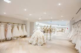 nyc wedding dress shops york city bridal shop kleinfeld opens in toronto 29secrets