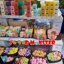 Sabun Thai gemezzz sabun sream soap boongan aja keliatan enak