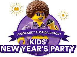 kids u0027 new year u0027s eve event at legoland florida