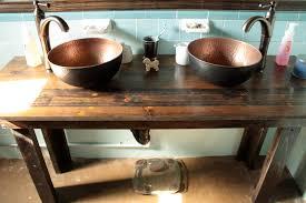 diy wooden sink bowl best sink decoration