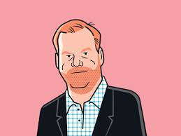 Jim Gaffigan  I Have So Many Kids  I Don     t Have Time to Write This     Wired