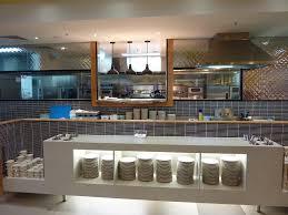 kitchen delightful modern restaurant kitchen design ideas modern