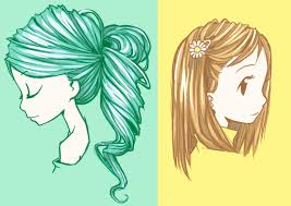 sketches of hair sketches hair by missasparagus on deviantart
