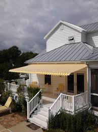 porch awnings for home 3 windows porches doors retractable and