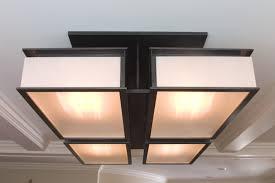Led Kitchen Ceiling Lighting Fixtures Best Led Kitchen Ceiling Light Fixture U2014 Room Decors And Design