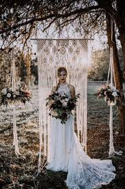 wedding backdrop arch large macrame wedding backdrop macrame wedding arch