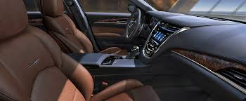 2014 cadillac cts interior 2014 cadillac cts debuts with turbo v6 and striking design