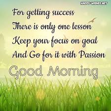 inspirational morning messages and quotes happy wishes