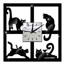 Grosse Pendule Murale by Achetez En Gros Chat Horloge Murale En Ligne à Des Grossistes Chat
