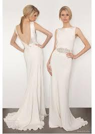 column wedding dresses sophisticated wedding dress by janks dress safari