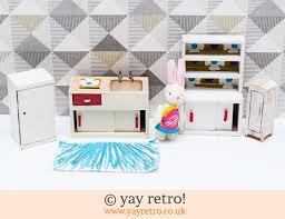 dolls house kitchen furniture vintage dolls house kitchen furniture vintage shop retro china