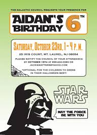 template elegant angry birds star wars birthday invitations with