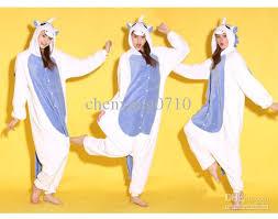 animal unicorn pony unisex onesies onesie