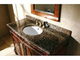 Lowes Bathroom Vanity Top Granite Bathroom Vanity Countertops Counter Granite Bathroom