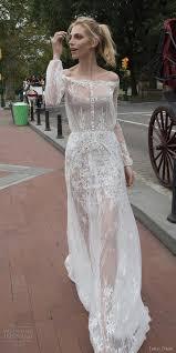 blouson wedding dress inbal dror 2016 wedding dresses crazyforus