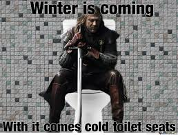Winter Is Coming Meme - winter is coming by stef4234 meme center
