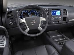 1994 Gmc Sierra Interior Review 2007 Gmc Sierra 1500 Extended Cab Interior And Photos Car