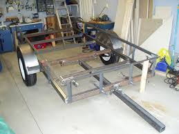 Welding Table Plans by Diy Welding Table Google Search Trailer Design Pinterest