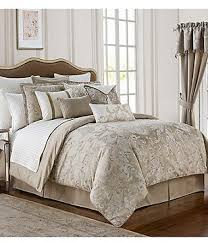 Fleur De Lis Comforter Waterford Bedding U0026 Bedding Collections Dillards