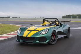 Price And Spec Confirmed For by Lotus 3 Eleven Pricing And Specification Confirmed Evo