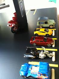 Plan Toys Parking Garage Sale by Ana White Wooden Play Parking Garage Diy Projects