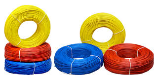 types of wires used in electrical wiring types of wire and cable used in manufacturing process