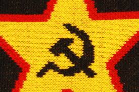 Russian Flag With Hammer And Sickle Items Russian Sales
